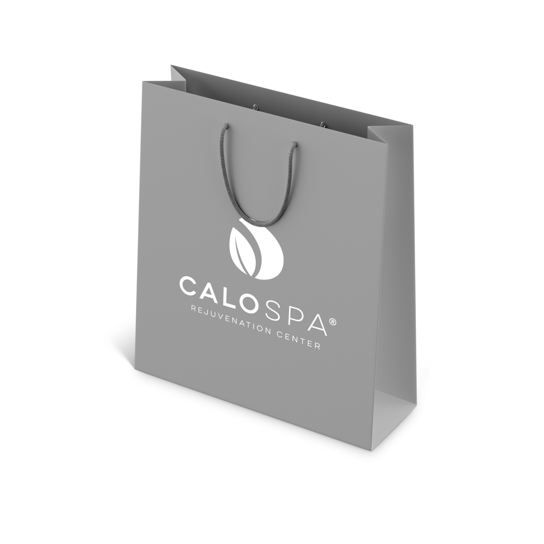 CaloSpa Rejuvenation Center Gift Bag