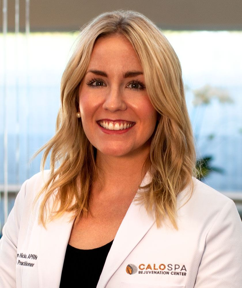 Kaitlyn Hicks, APRN