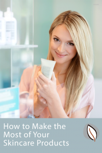 Med spa doctor from Lexington, KY shares how to optimize your skin care products.