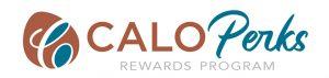 CaloPerks logo